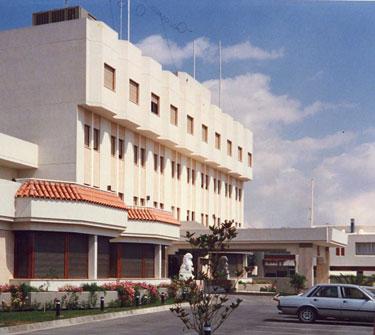 Chinese Embassy, Nicosia, Cyprus