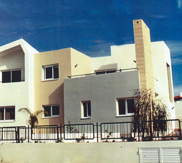 Private House, Limassol