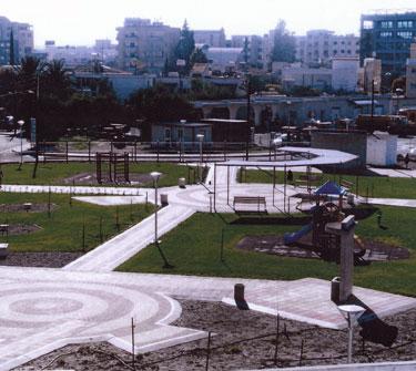 Cyprus Telecom ParK, Nicosia