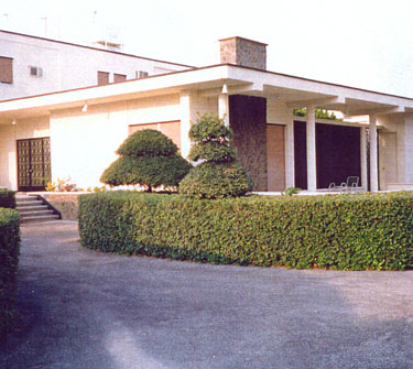Private House in Larnaca