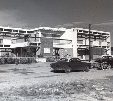 Private Clinic, Limassol