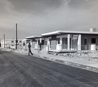 Tsiros Area Housing, Limassol