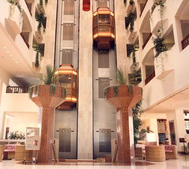Sheraton Hotel, Limassol