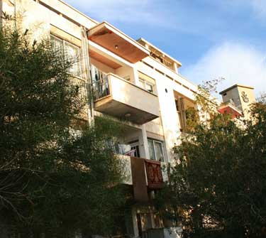 Apartments in Famagusta
